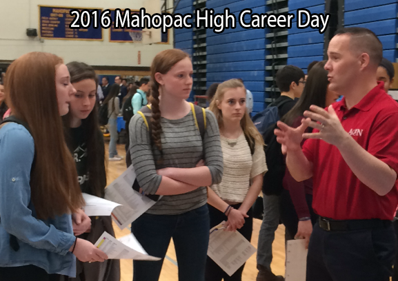 mahopac physical therapists